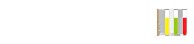 Salas Blancas - NET PHARMA logo - Montajes Delsaz