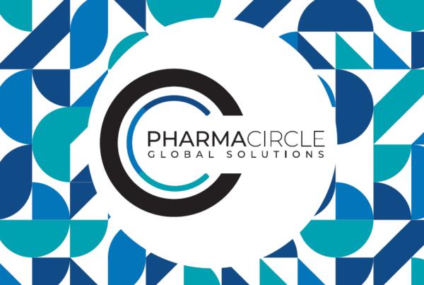 Pharmacircle logotipo