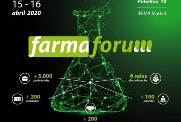 Montajes Delsaz presente en Farmaforum 2020