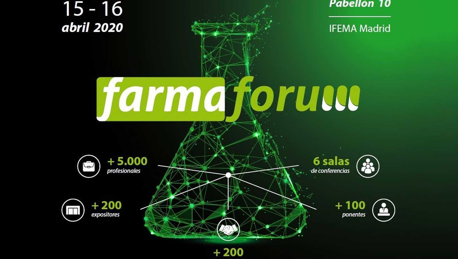 Montajes Delsaz participates in Farmaforum 2020