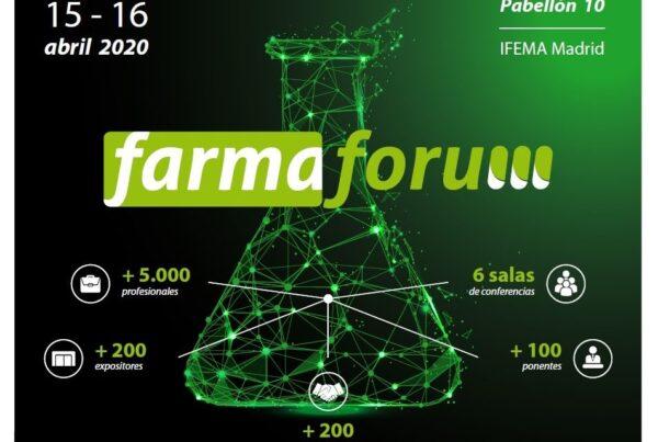Salas Blancas - Farmaforum 2020 600x403 - Montajes Delsaz